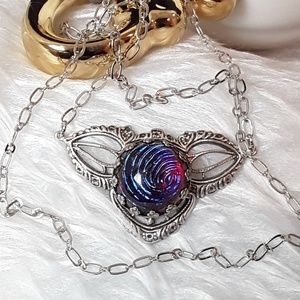NEW Galaxy Necklace